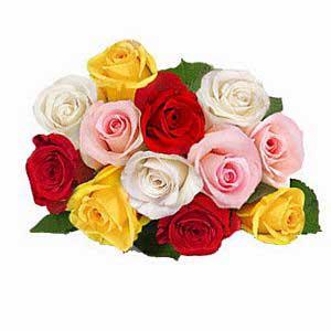 Roses Crown
