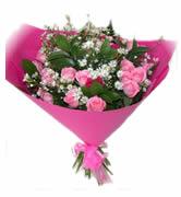 Tuberous flowers