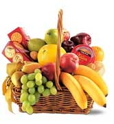 Fruit Basket - Fruit For You